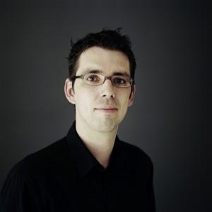 Diskutiert über Social Media: jetzt.de-Redaktionsleiter Dirk von Gehlen.