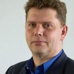 RZ-Digitalchef Marcus Schwarze.