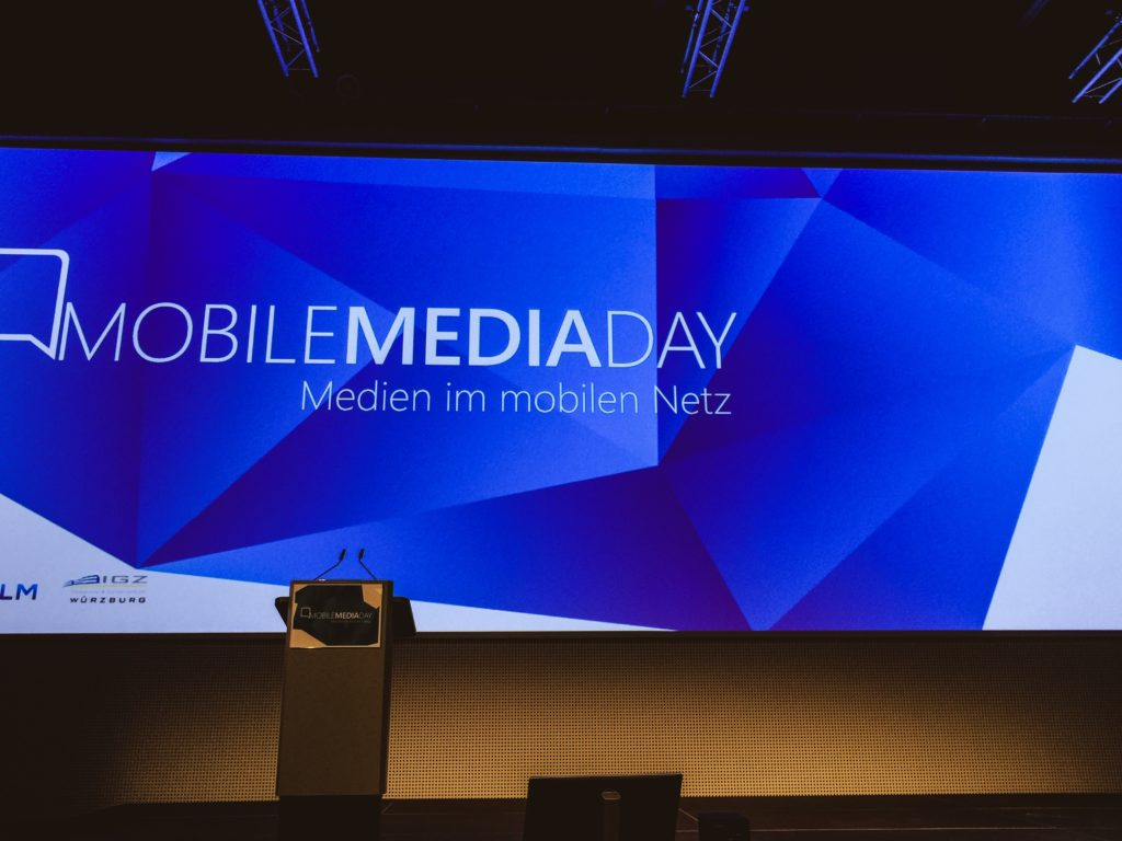 Medienwandel Mobile Media Day