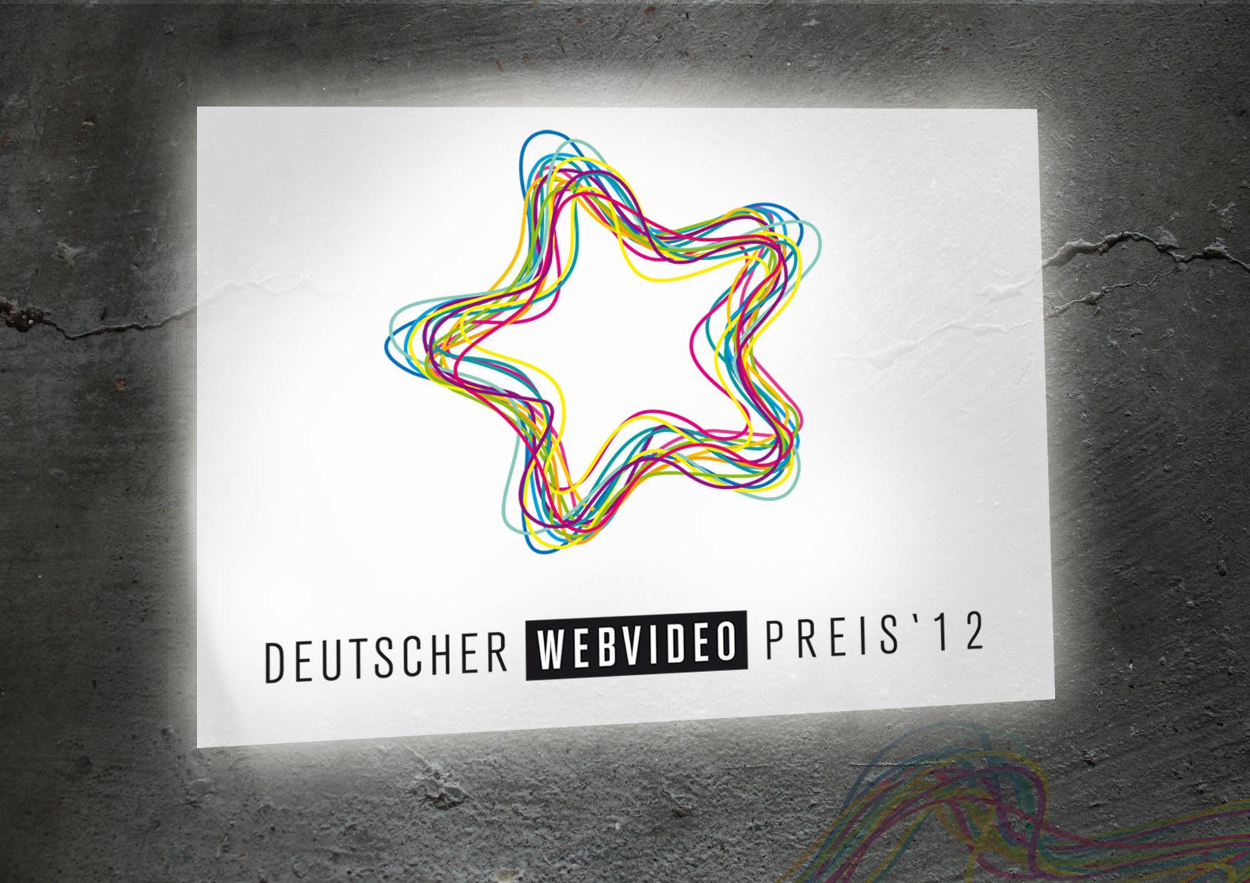 Neuauflage: Deutscher Webvideopreis